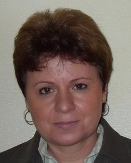 Mgr. Hana Vlhová